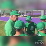 Breckenridge is talking before hitting the field. The game is about to start so keep up with me for updates. https://t.co/Hox1hrWr4I