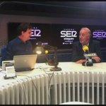 El palo de Del Bosque a Casillas https://t.co/uvKu8346UT