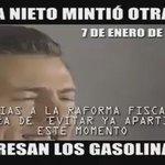 Otra puñalada del miserable @EPN  aumentará 24 centavos la gasolina Magna en el mes de Julio  #NoMásGasolinazos  https://t.co/Cr0mx6pMM7