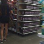 jass mother needed to buy things at Walmart and what do you know you bump into mark and Jackson #flyindallas https://t.co/UYS8WHDoYc