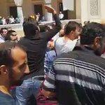 Adana Merkez Camide Canlı Bomba Linç edildi. https://t.co/HZnPvW2m5l