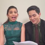 Alden and Maines FB Live Q&A (Part 3) © @gmanetworks FB Page #IYAMGrandPresscon #ALDUBYouJULY https://t.co/rt7KB8EOra