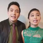 repost from Sir @marksablan ???? Alden and Maine are inviting us to watch Imagine You and Me. ^_^ #ALDUBYouJULY https://t.co/0xQ4uYmMzf