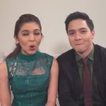 Alden and Maines FB Live Q&A (Part 4) © @gmanetworks FB Page #IYAMGrandPresscon #ALDUBYouJULY https://t.co/PVN6NezYE7