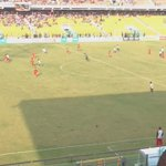 You cannot find this halftime entertainment anywhere in the world save the Accra Sports Stadium. #PRESCUP https://t.co/WmF7ZKdKv0