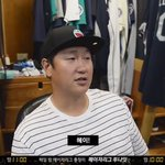 Dae Ho #Lee speaking some English here. 😂 He calls Robinson Cano his best friend. #Mariners https://t.co/SWNOvFIp68