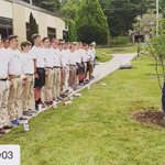 Teaching our nations veterans todays current trends🇺🇸 #BoysState https://t.co/2huSzBN0lI
