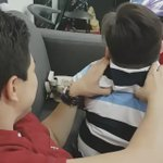Alden and Baste is so sweet! Now this is why I imagine Alden and @mainedcm first child to be a boy???? #ALDUBPowerOfTwo https://t.co/x1GqUNEHIj