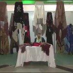 هاشتاغ #البس_جزائري_في_العيد يحقق أعلى نسبة مشاركة .. ويحظى بتفاعل عربي واسع .. شاهد: المشاركة ليعم التفاعل اكثر https://t.co/rH0DTEdmmH