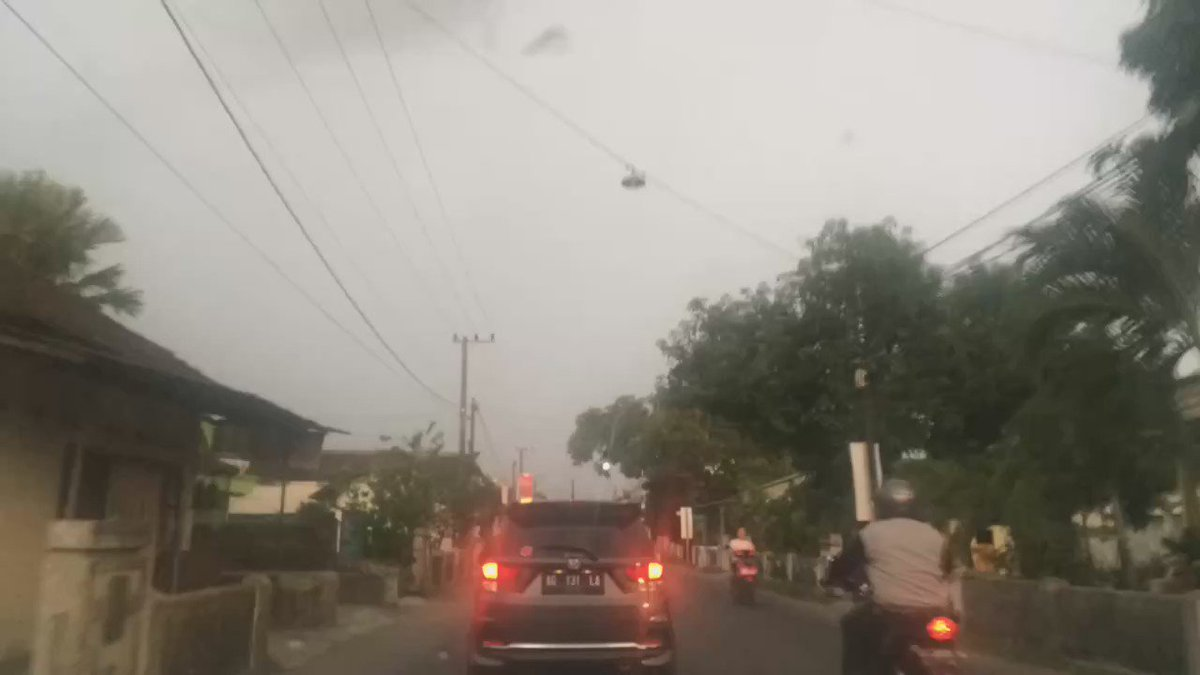 Otw ke Malang dari Kediri lewat Pare. #KisahPulkam #rindutfxpulkam Cc: @pulkam @TwitterID https://t.co/8KiKSpvOGw