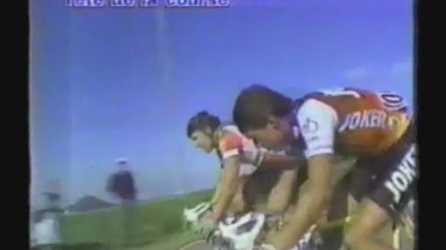 Thirty years ago – on the first Sunday of @LeTour – @davisphinney had me leaping off my couch as he made history. https://t.co/EeviFTpkmF