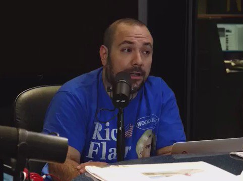 THANK YOU @Rosenbergradio for your passion and clarity regarding the murder of #AltonSterling on @HOT97 today. https://t.co/sd6lLigUSE