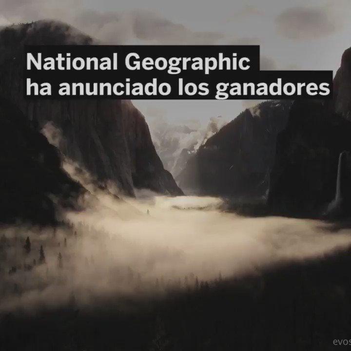 National Geographic anunció a los ganadores del Premio Travel Photographer 2016. Aquí las imágenes https://t.co/IYViMgG4Fh