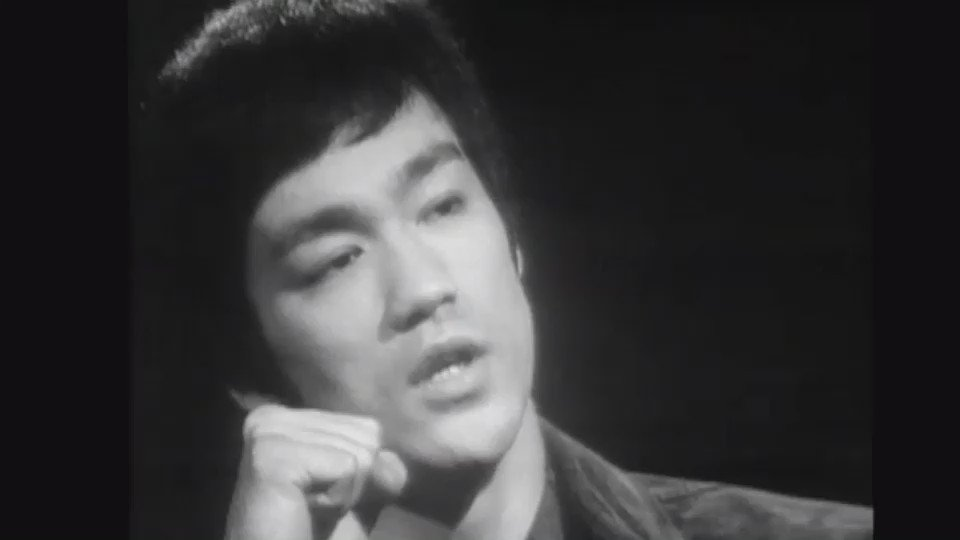 """""""Here is the natural instinct and here is control.  You are to combine the two in harmony.""""  @brucelee #YinYang https://t.co/RtXDD5zDDC"""