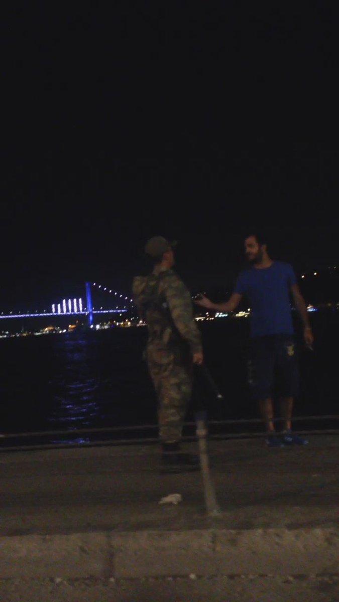 Komutanin soyledikleri...darbe kesin.#darbe  #kopru https://t.co/ZBeh6hZmut
