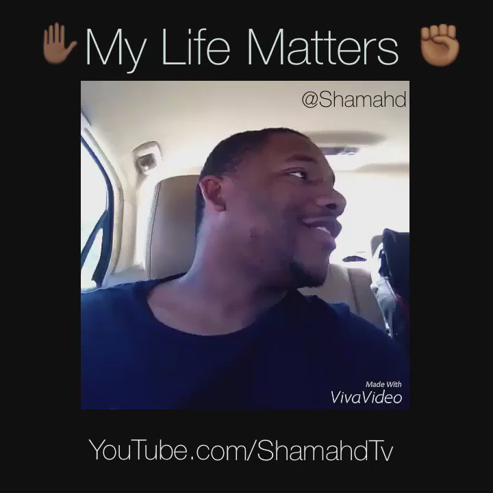 #MyLifeMatters