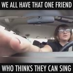 Are you that one friend? #ThursdayThoughts #OneDirectionIsOverParty https://t.co/jOpREHyUQc