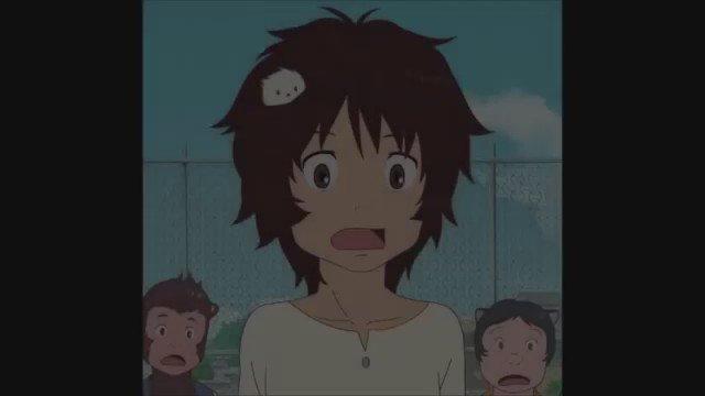今日もアニソン三昧☺バケモノの子(アニメ映画)『Starting Over』#バケモノの子#アニソン  #神曲