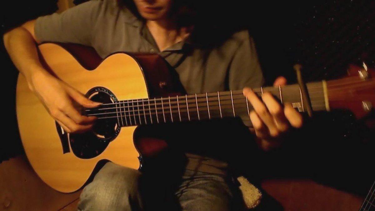 バケモノの子の主題歌を即席で弾いてみたゾ!Starting Over / Mr.Children#ゆびおくんの今日のワン