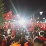 Konya bugün bir başkasın MAŞAALLAH, MAŞAALLAH #KonyaMeydanlarda @Ahmet_Davutoglu @06melihgokcek @tahirakyurek https://t.co/cYmWVyV36p
