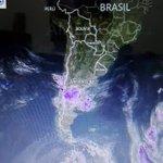 Imagen satelital del tiempo en chile https://t.co/5QZMQjpAJG