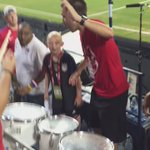 Singing with Kodi is our favorite soccer moment ever. Shes truly an inspiration, and @TheCWFund is amazing. https://t.co/wgp6xuF4QL