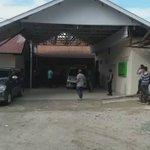 Jenazah Santoso & Muhtar pagi ini diserahkan ke pihak keluarga, Santoso akan dikuburkan di Landangan, Poso. https://t.co/pgEmm8dDrT