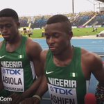 "🎥""We even heard somebody said they did us a favour by bringing us here (Bydgoszcz)..."" Travails of 🇳🇬 athletes Pt.2 https://t.co/6na0jXDKVF"