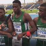 "🎥""All we get from the Coaches was beef...we were training ourselves for this relay..."" Travails of 🇳🇬 athletes Pt.3 https://t.co/XtgTq0BfP3"
