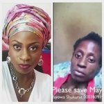 Im appealing to kind people like YOU to help #SaveMayowa nothing is too small. 0038091966 Access bank Ahmed Mayowa https://t.co/edx10hmoiy