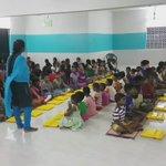 Food supply for orphan childrens by south chennai secratary for @Suriya_offl  birthday. @rajsekarpandian #HBDSuriya https://t.co/DrpEDD2wmO