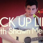 When Shawn doesnt even know his own pick up lines smh https://t.co/yaXyB0ETr6