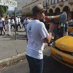 El #PokétourSS recorre diversos puntos de  la capital, comola plaza Libertad https://t.co/R68gDNBcai