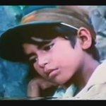 Niño ingresando a la filas de las FPL (Fuerzas Populares de Liberación), 1980s https://t.co/DScdXbrbFO