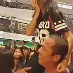 Di ka nagkamali ng inidolo baby. Youll see her soon. Shes so excited to see you. ❤ #PushAwardsKathNiels https://t.co/ZXtFxs5UQR