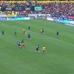El primer gol de Raúl Ruidíaz en México. https://t.co/c4Rx1ehtaP