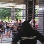 Aldens arrival in the concert venue. @MaineAlden16 #ALDENinSG https://t.co/icLMVAJPar