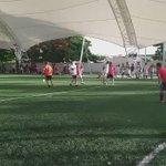 Excelente juego de #Fútbol, les comparto mi #Gol durante el partido. #Deporte #Campeche #CrecerEnGrande https://t.co/ppeHXXoNAY