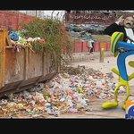 کراچی؛کچرے کےڈھیر کیساتھ بنائیں سیلفی اوربھیج دیں ہمارےوٹس ایپ نمبر پر03162087607 جیو نیوز بنےگا آپکی آواز #GeoNews https://t.co/0Oexx8P4Rw