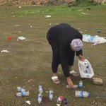 رسالة رائعة من الزميل الأخ محمد المخيني .. نختار الأماكن النظيفة لنجلس فيها..فلنتركها نظيفة كذالك لمن يأتي بعدنا 🌹🌹 https://t.co/ZISrLBlhdh