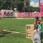 So much fun had with the @TocDeFusta masterpieces at @IFMKfest https://t.co/3Z45fHZWxc