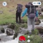 pokemon GO se me va de las manos 😂😂 https://t.co/ML5zGfwfnA