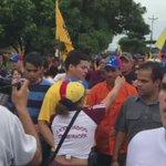 Organizando y activando a la gente de Guanare #Portuguesa para el #Revocatorio2016 ¡Vamos Venezuela! https://t.co/96nwxLSllu