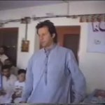 Short clip of @ImranKhanPTI speech at my house in Dir On May 26, 2000. @SaifullahNyazee @naeemul_haque @PTIofficial https://t.co/mszcwkc4s9