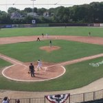 RBI double for @matt_diesel30 scores @mcoggeshall @WooBaseball leads 1-0. B2 #WooBall https://t.co/BBp73my4yo