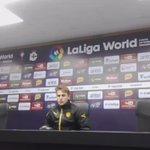 Matheus Bressan habla en Conferencia tras su primer partido jugado en Peñarol https://t.co/mEdC34pKo7