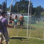 @andii_bear loving the misting station at @rocktheshores ! ✌️ https://t.co/mGIjMuwbS3