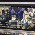 En el CDS ya se prueba las famosas cámaras, reconocen 25 caras x seg. Igual la policía no deja de ser imprescindible https://t.co/kZ3T2nsfzC