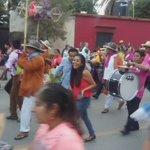 Guelaguetza magisterial y popular, viva la CNTE, viva nuestras costumbres y tradiciones.  https://t.co/DNub7TbS03
