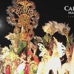 ¡Así se vive la máxima fiesta del puerto! ¡Carnaval Internacional #Mazatlán! ¡Prepárate para el 2017! https://t.co/y7ZV7YnlGI